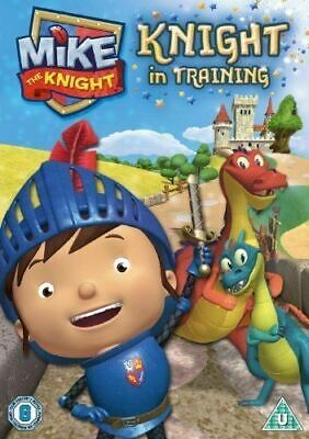 Mike The Knight - Knight in Training [DVD 2012] [2017], , Very Good, DVD