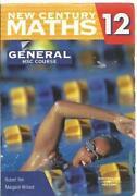 HSC General Maths