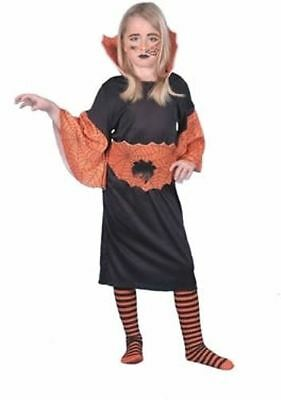 Clearance Halloween Costumes For Girls (Spiderella Costume Medium Age 6-8 ** HALLOWEEN CLEARANCE ** Girls Fancy)