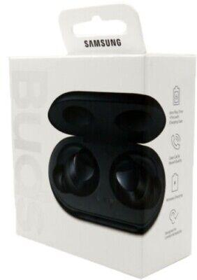 Samsung Galaxy True Wireless Buds - Black (SM-R170NZKAXAR)