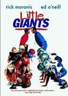 Little Giants DVD Movies