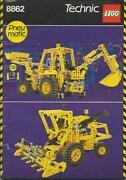 Lego 8862