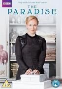 The Paradise DVD