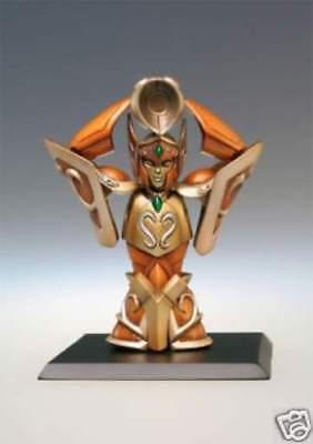 Medicos Saint Seiya Cloth Collection Armor Figure Vol 1 Aquarius Camus segunda mano  Embacar hacia Argentina