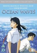 Ocean Waves DVD