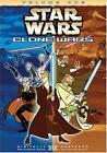 Star Wars Clone Wars Volume 1
