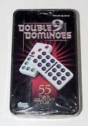 Thick Dominoes