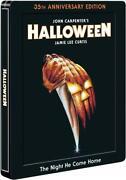 Halloween Blu Ray