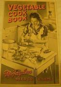 1941 Cookbook