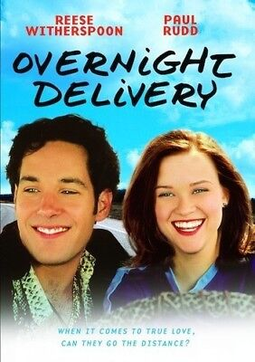 Overnight Delivery Movie (Overnight Delivery [New DVD] Manufactured On Demand, Full Frame, Subtitled,)