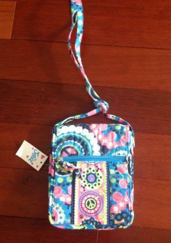 Zebra Hardcover Tech Wallet | Girls Fashion Bags & Totes ... |Justice Wallets For Girls