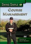 Golf Instruction Video