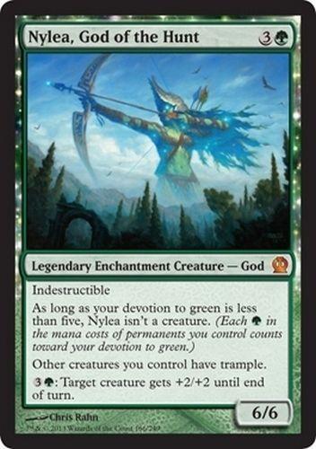 Magic The Gathering Mythic RARE | eBay