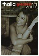 Thalia DVD