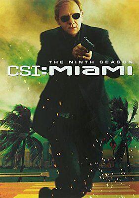 Csi  Miami  Season 9