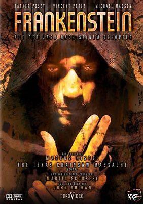 Frankenstein - Auf der Jagd nach seinem Schöpfer mit Vincent Perez, Parker Posey