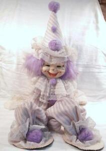 Clown Doll   eBay