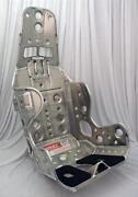 Aluminum Racing Seat