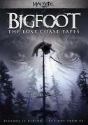 Bigfoot DVD