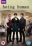 Being Human DVD