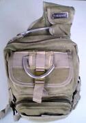 Sling Strap Backpack