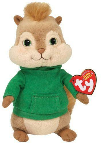 Toys For Chipmunks : Theodore chipmunk toys games ebay