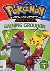 Pokemon Advanced DVD
