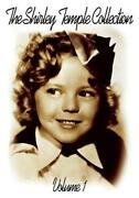 Shirley Temple DVD