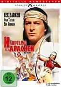 Lex Barker DVD