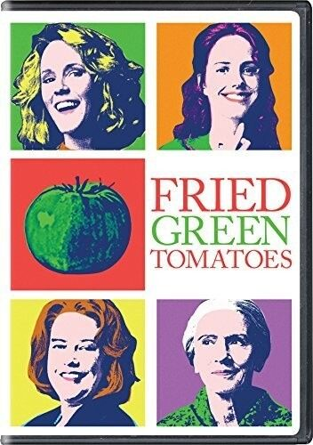 Fried Green Tomatoes (2016, DVD NEW) 025192380839