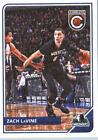 Zach LaVine Basketball Trading Cards