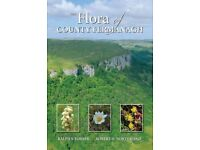 WANTED: Book 'The Flora of County Fermanagh'