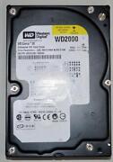 IDE Festplatte 200GB