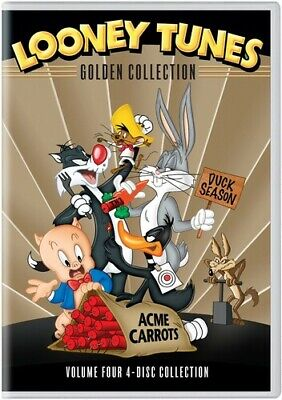 Looney Tunes: Golden Collection 4 -