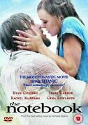 The Notebook DVD