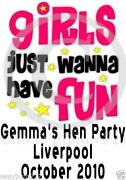 Hen Party Transfers