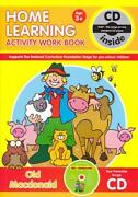 Early Learning CD