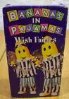 Bananas in Pajamas VHS