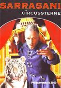 Zirkus Sarrasani