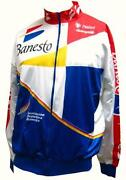 Retro Cycling Jacket