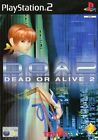 Dead or Alive 2 Video Games