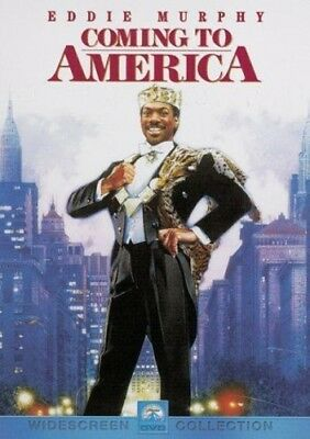 Coming to America [New DVD]