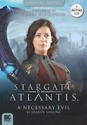 Stargate Atlantis Books