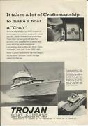 Trojan Boat