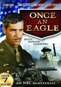 Once An Eagle DVD