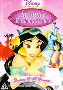 Disney Princess Enchanted Tales