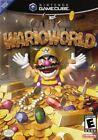 Wario World Video Games