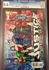 New 52 Justice League #1 CGC