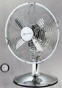 Quiet Desk Fan