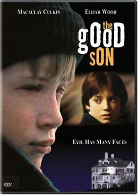 The Good Son [New DVD] Repackaged, Widescreen, Pan & Scan